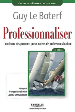 Professionnaliser, 6 edition
