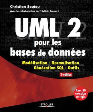 ULM 2 pour les bases de données
