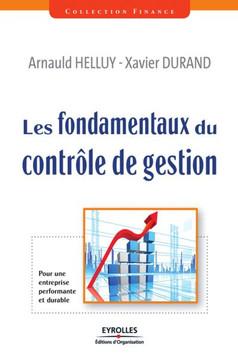 Les fondamentaux du contrôle de gestion