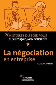 La négociation en entreprise