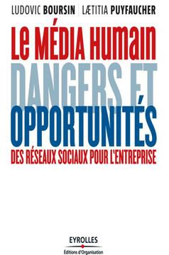 Le média humain