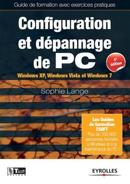 Configuration et dépannage de PC, 4 edition