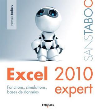 Excel 2010 expert