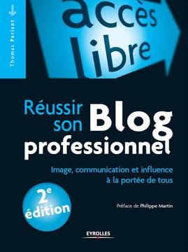 Réussir son blog professionnel