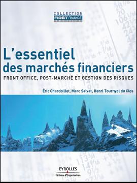 L'essentiel des marchés financiers