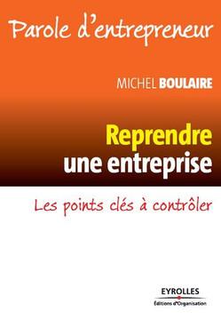 Reprendre une entreprise, 2 edition