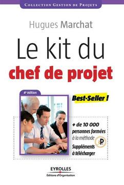 Le kit du chef de projet, 4 edition