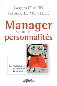 Manager selon les personnalités