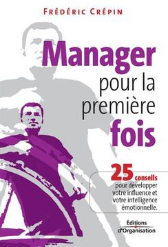 Manager pour la première fois