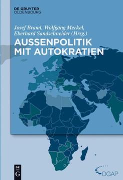 Außenpolitik mit Autokratien