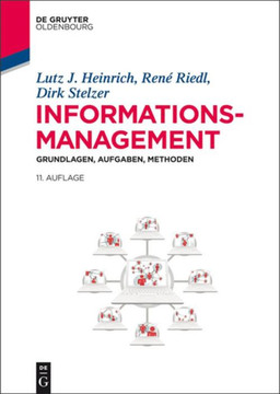 Informationsmanagement, 11th Edition