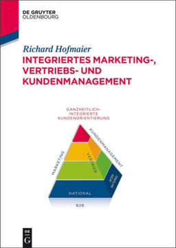 Integriertes Marketing-, Vertriebs- und Kundenmanagement