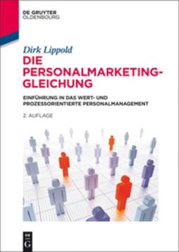 Die Personalmarketing-Gleichung, 2nd Edition