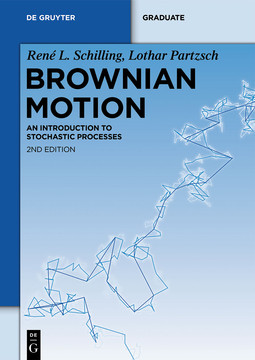 Brownian Motion, 2nd Edition