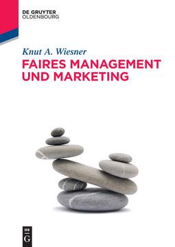 Faires Management und Marketing