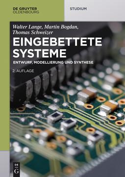 Eingebettete Systeme, 2nd Edition