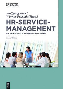 HR-Servicemanagement, 2nd Edition