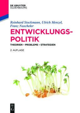 Entwicklungspolitik, 2nd Edition