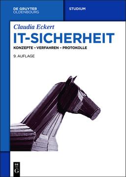 IT-Sicherheit, 9th Edition