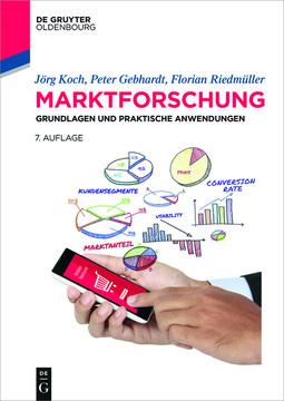 Marktforschung, 7th Edition