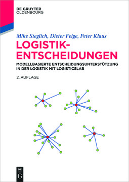 Logistik-Entscheidungen, 2nd Edition