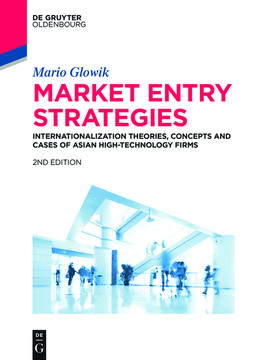 Market Entry Strategies, 2nd Edition