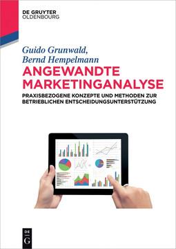 Angewandte Marketinganalyse