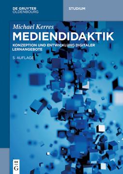 Mediendidaktik, 5th Edition