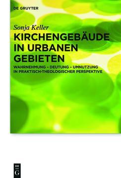 Kirchengebäude in urbanen Gebieten