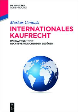 Internationales Kaufrecht