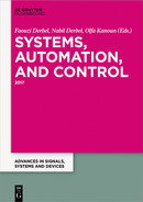 Cover of Systems, Automation and Control