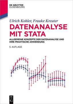 Datenanalyse mit Stata, 5th Edition