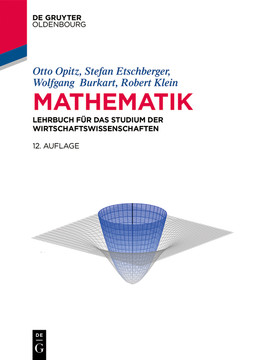Mathematik, 12th Edition