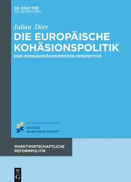 Die europäische Kohäsionspolitik