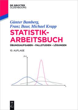 Statistik-Arbeitsbuch, 10th Edition