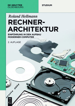 Rechnerarchitektur, 2nd Edition