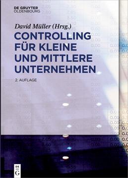 Controlling für kleine und mittlere Unternehmen, 2nd Edition