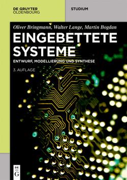 Eingebettete Systeme, 3rd Edition
