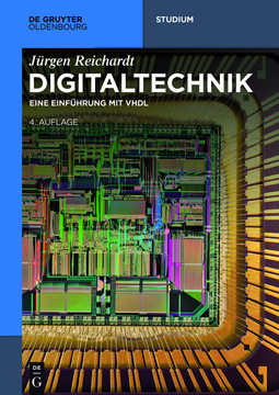 Digitaltechnik, 4th Edition