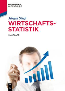 Wirtschaftsstatistik, 3rd Edition