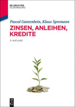 Zinsen, Anleihen, Kredite, 5th Edition