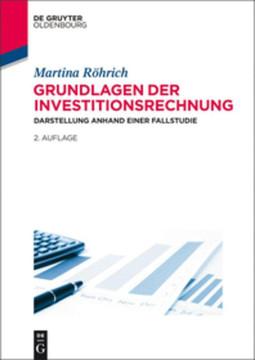 Grundlagen der Investitionsrechnung, 2nd Edition
