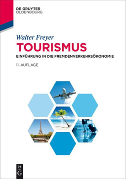 Tourismus, 11th Edition