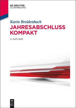 Jahresabschluss kompakt, 3rd Edition