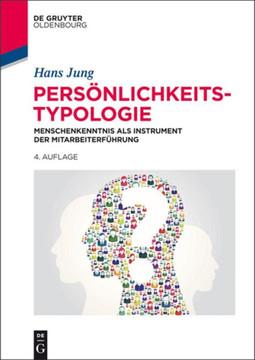 Persönlichkeitstypologie, 4th Edition