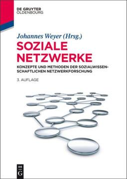 Soziale Netzwerke, 3rd Edition