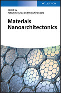 Cover of Materials Nanoarchitectonics
