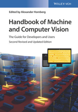 Handbook of Machine and Computer Vision, 2nd Edition