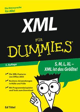 XML für Dummies®