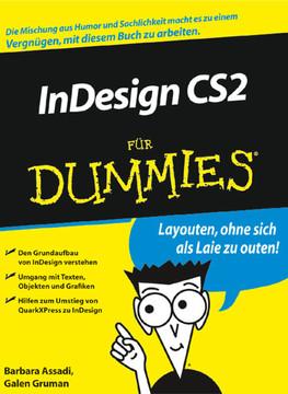 InDesign CS2 Für Dummies®